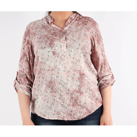 Bluse Mocca ONE SIZE